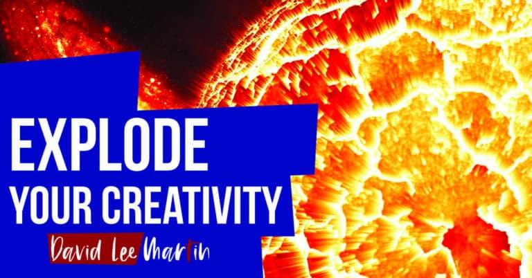 Explode Your Creativity