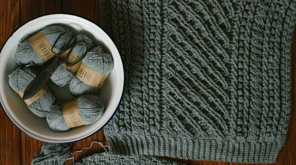 What Knitting Taught Me About Success