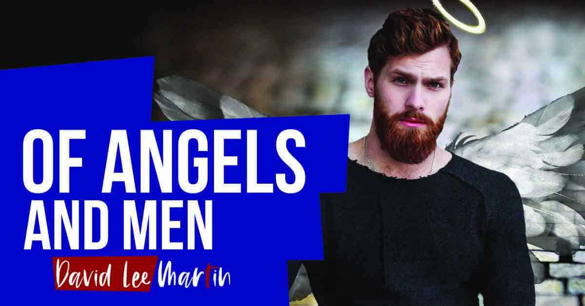 Angels and Men