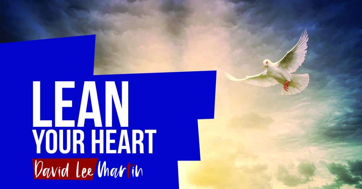Learn To Lean Your Heart