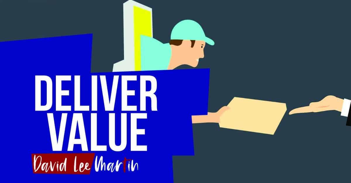 Delivering Value In Truck Loads