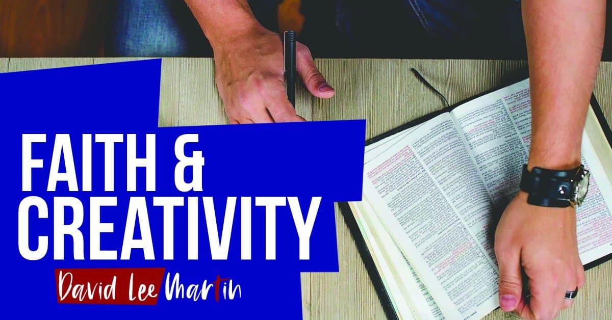 Faith & Creativity - Power Twins